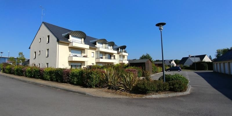 Vente appartement Moelan sur mer 157 800€ - Photo 8