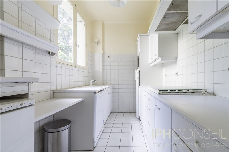 Vente appartement Neuilly sur seine 732 000€ - Photo 5