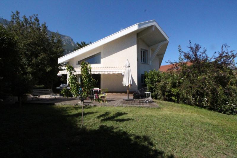 Vente maison / villa Claix 538000€ - Photo 1
