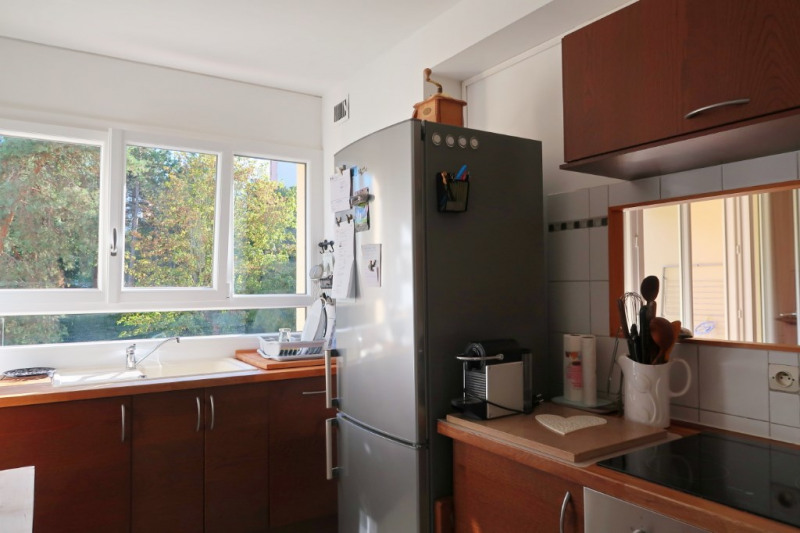 Sale apartment Dijon 170 000€ - Picture 4