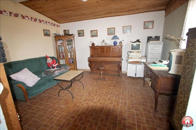 Sale house / villa Eglise neuve d'issac 199000€ - Picture 6