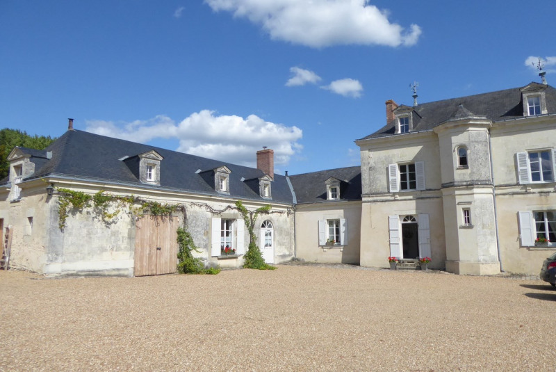 Deluxe sale chateau Angers 30 mm est 695 000€ - Picture 3