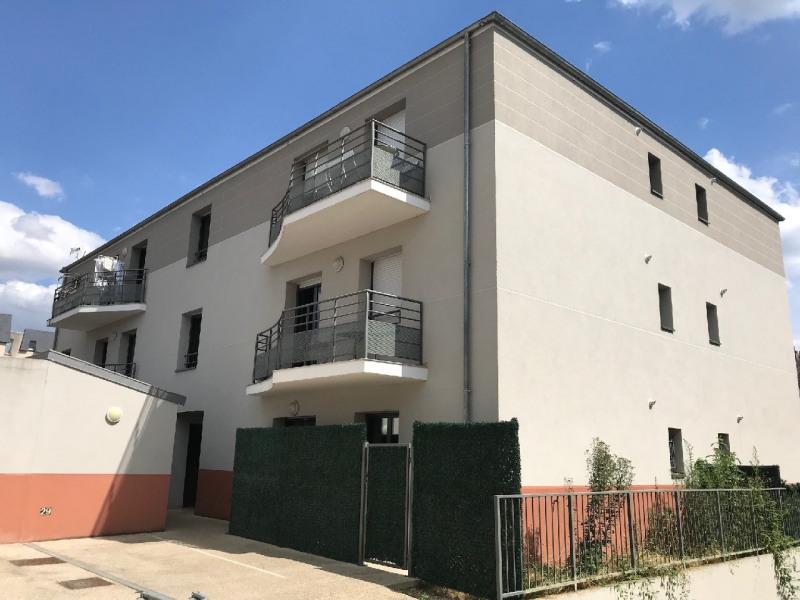 Rental apartment Melun 867€ CC - Picture 3