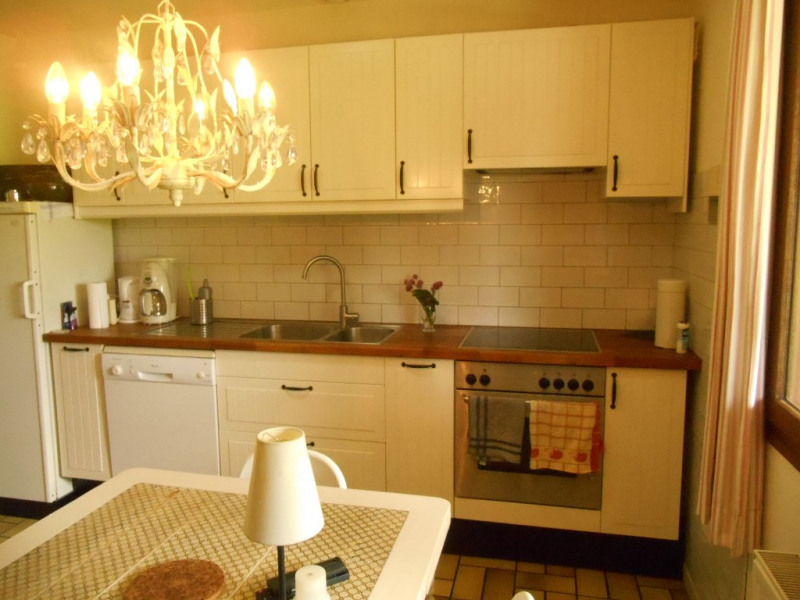 Vente maison / villa Mezieres sur oise 337500€ - Photo 7