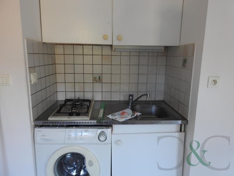 Vente appartement Bormes les mimosas 79500€ - Photo 6