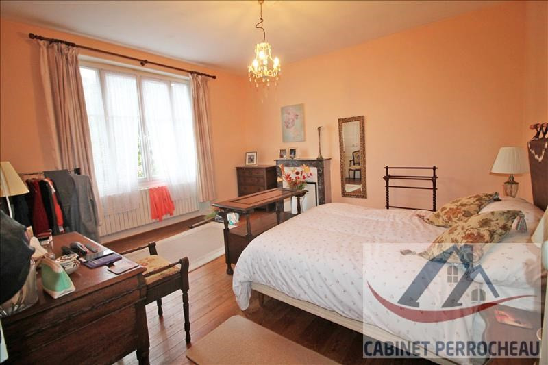 Sale house / villa La chartre sur le loir 99000€ - Picture 4