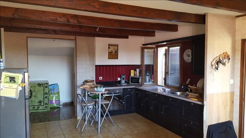 Vente maison / villa Champvert 107000€ - Photo 2