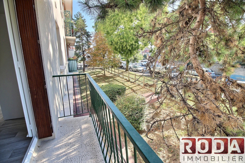 Vente appartement Bagneux 258000€ - Photo 3