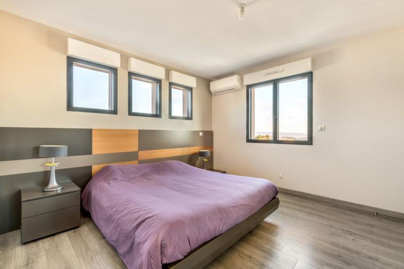 Deluxe sale house / villa Pollionnay 615000€ - Picture 7