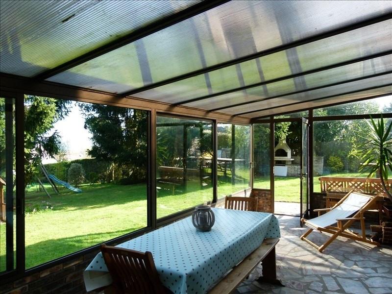 Sale house / villa Montfort l amaury 530000€ - Picture 5