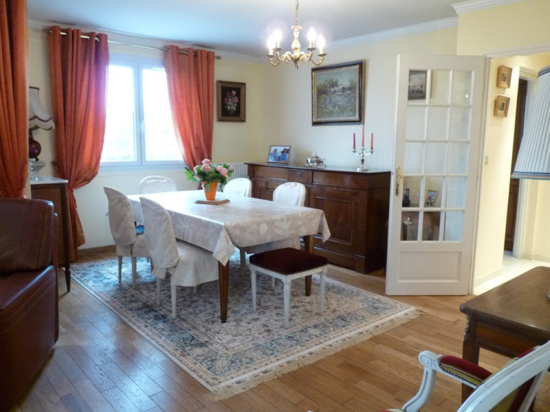 Vente appartement Bailly 385 000€ - Photo 3