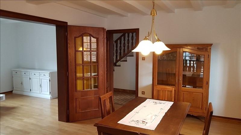 Rental house / villa Seltz 900€ CC - Picture 2