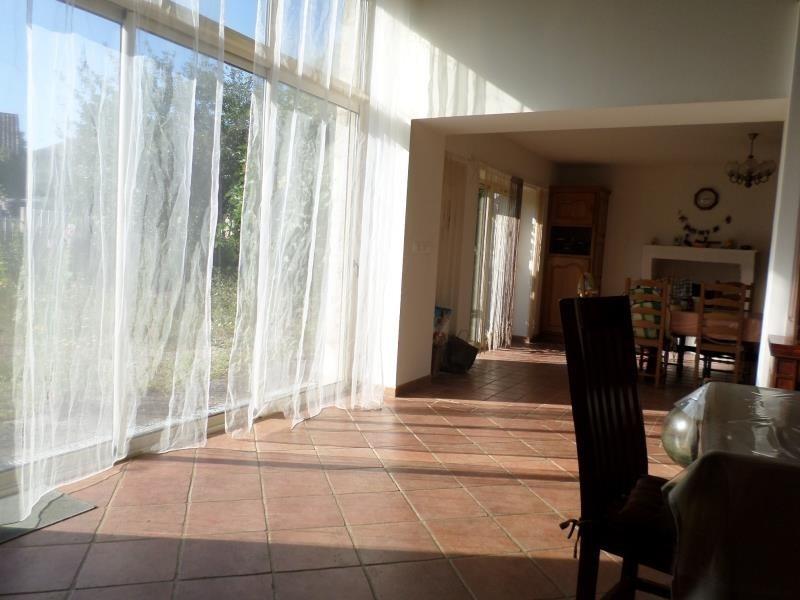 Vente maison / villa Lhommaize 177500€ - Photo 2