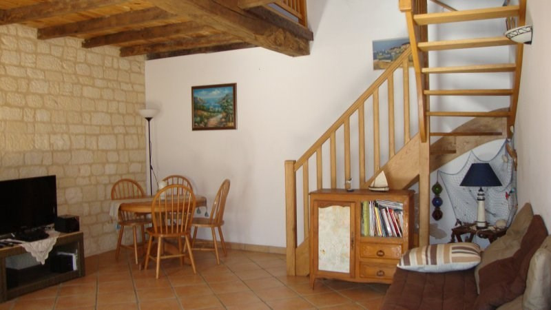 Sale house / villa St sorlin de conac 96 300€ - Picture 2