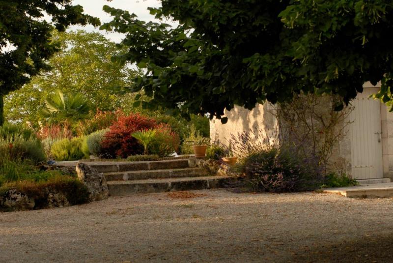 Vente de prestige maison / villa Cherval 574750€ - Photo 12