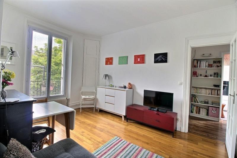 Vente appartement Issy les moulineaux 413000€ - Photo 1
