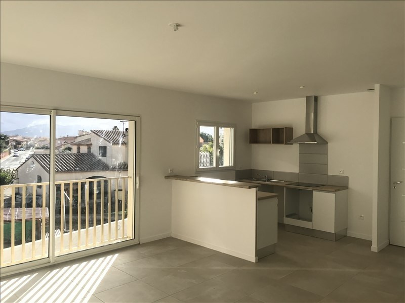 Location appartement Montescot 665€ CC - Photo 2
