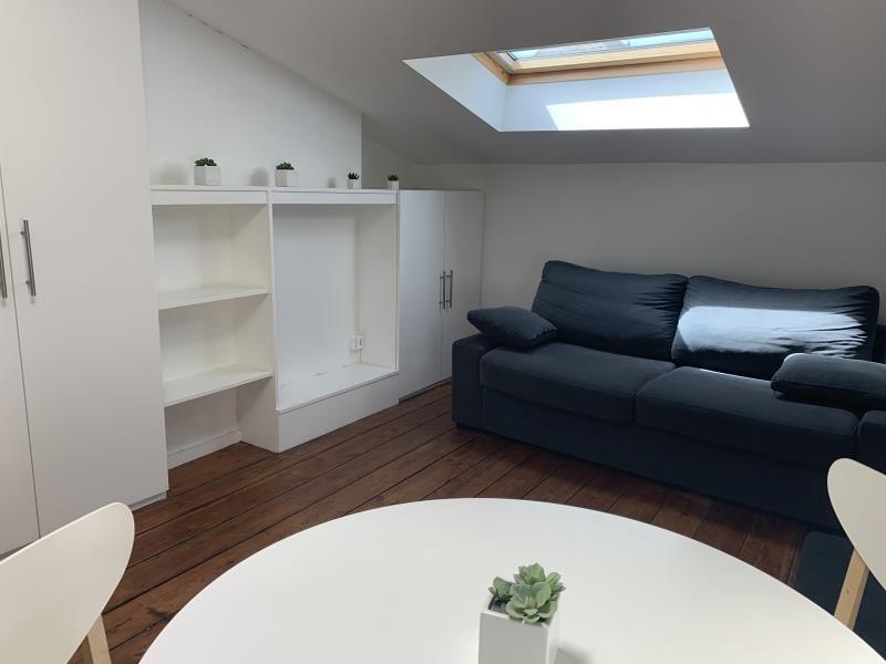 Location appartement Bordeaux 580€ CC - Photo 1