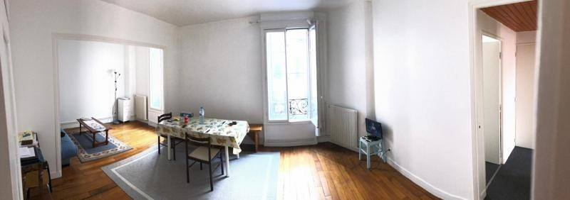 Vente appartement Boulogne billancourt 742 000€ - Photo 1