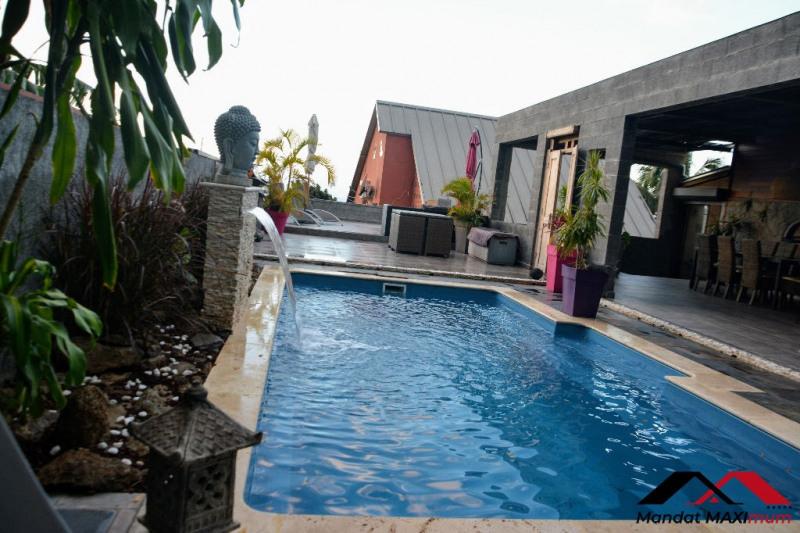 Vente maison / villa Saint denis 445000€ - Photo 9