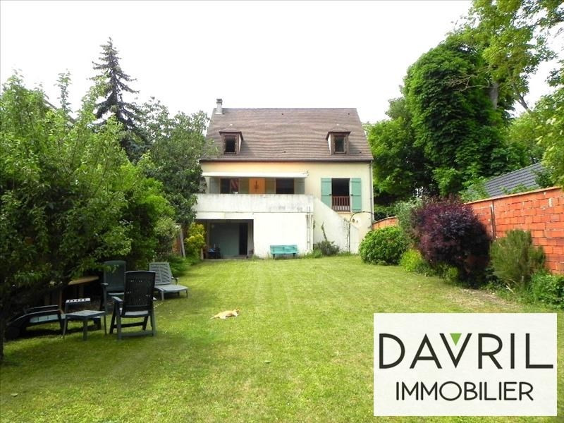 Sale house / villa Andresy 600 000€ - Picture 1