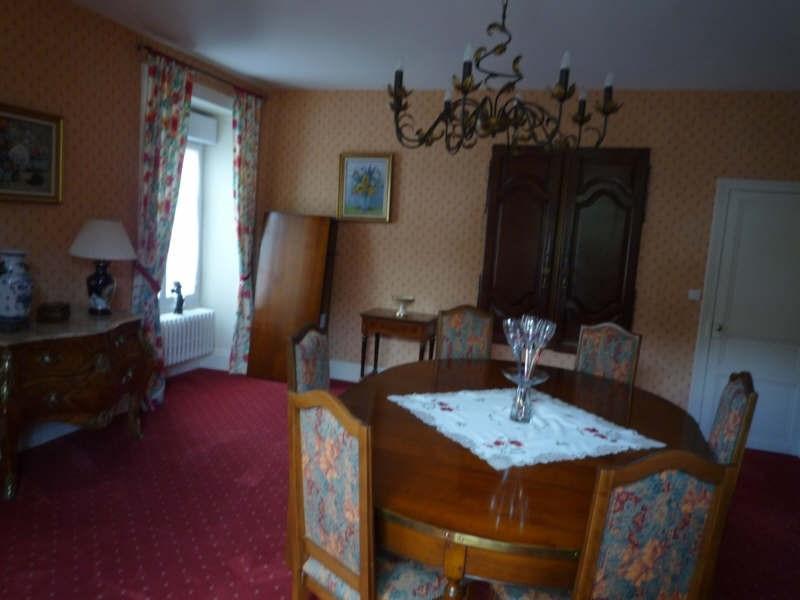 Vente maison / villa St maixent l ecole 280800€ - Photo 6