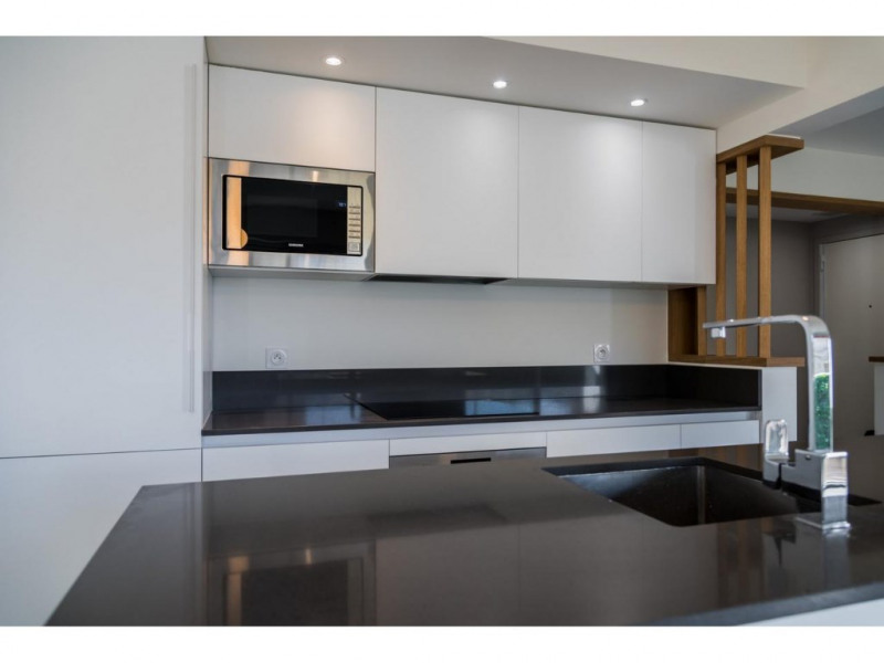 Vente appartement Nice 519000€ - Photo 5