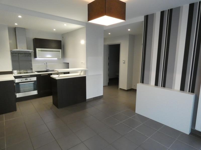 Venta  apartamento Bidart 210600€ - Fotografía 1