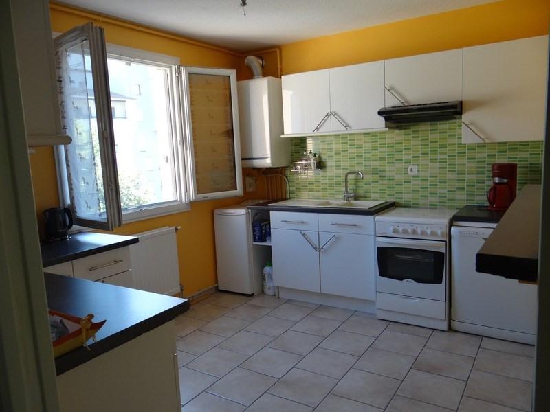 Vente appartement Bourg-de-péage 138000€ - Photo 5