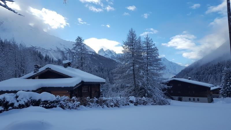 Vente de prestige maison / villa Chamonix mont blanc 685000€ - Photo 9