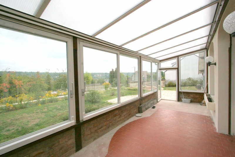 Sale house / villa Thomery 375 000€ - Picture 2