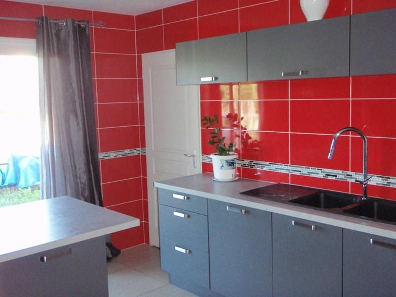Vente maison / villa Laveyron 284211€ - Photo 8