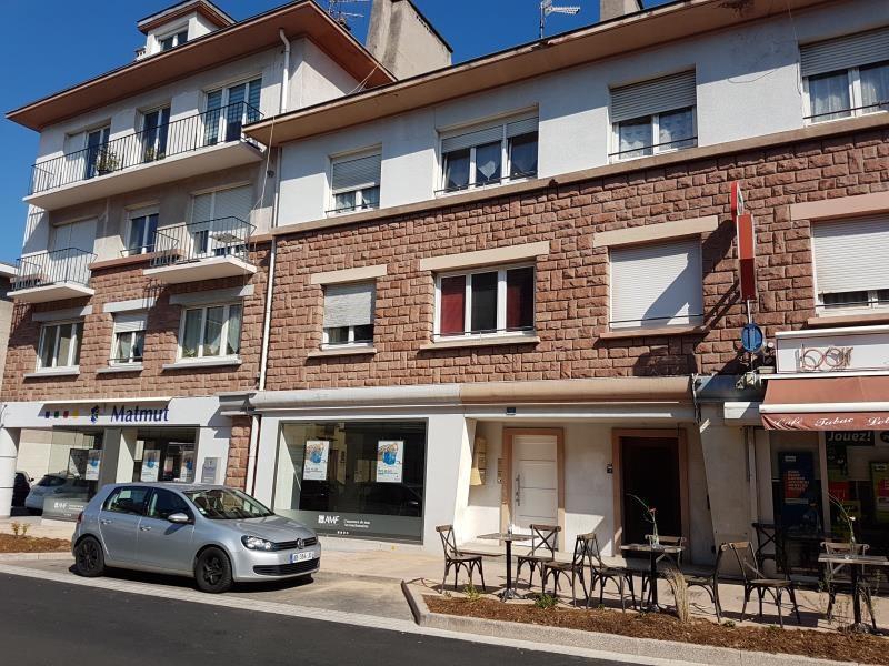 Sale building St die 189000€ - Picture 1