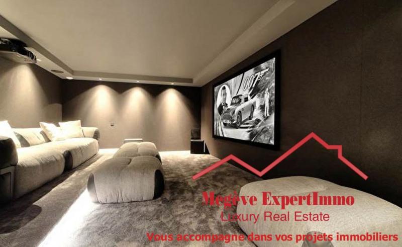 Vente de prestige maison / villa Megeve 5400000€ - Photo 6