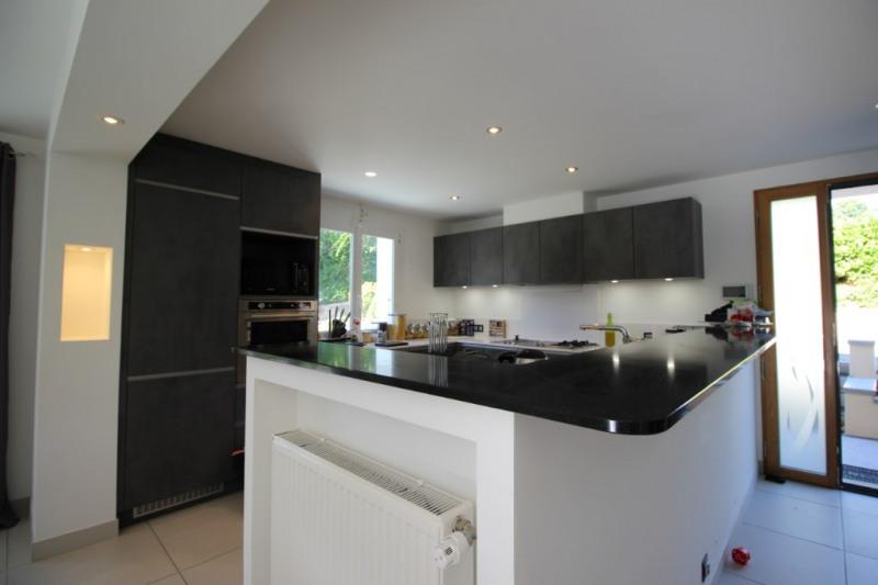Vente de prestige maison / villa Seynod 740000€ - Photo 4