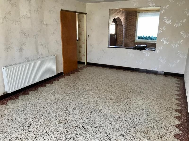 Sale house / villa Cuincy 99000€ - Picture 2