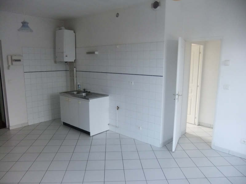 Location appartement Soissons 443€ CC - Photo 2