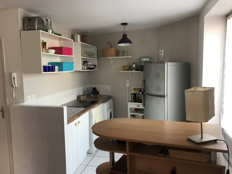 Sale apartment Thorigny-sur-marne 209000€ - Picture 4