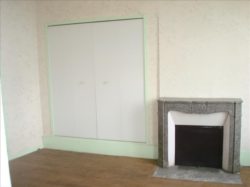 Investment property apartment Nevers 48 000€ - Picture 5