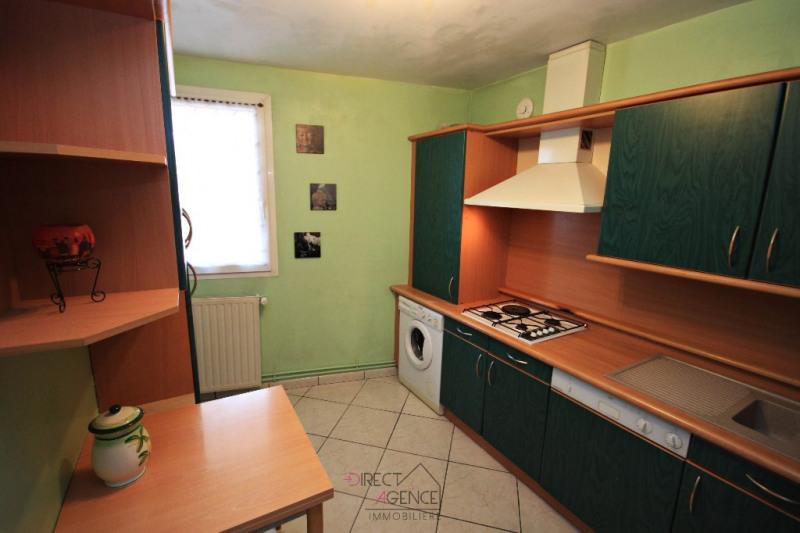 Vente appartement Noisy le grand 208000€ - Photo 2