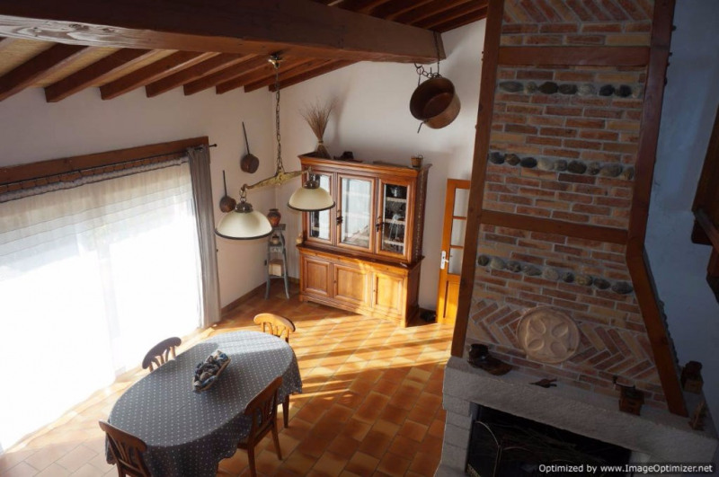 Vente maison / villa Bram 273 000€ - Photo 8