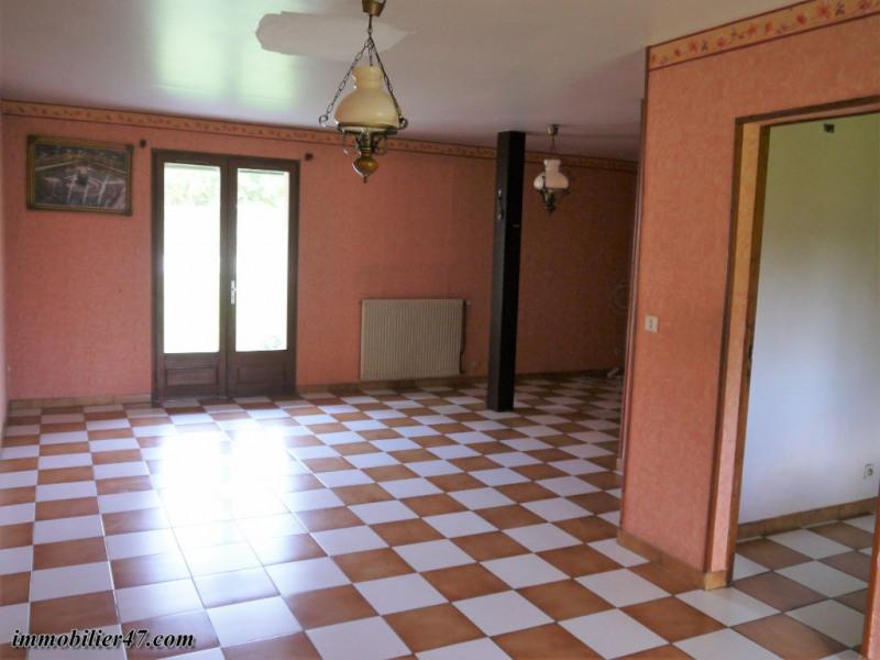 Vente maison / villa Castelmoron sur lot 123000€ - Photo 8