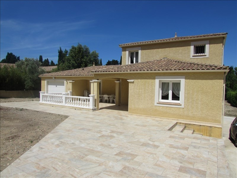 Vente maison / villa Beziers 433 000€ - Photo 2