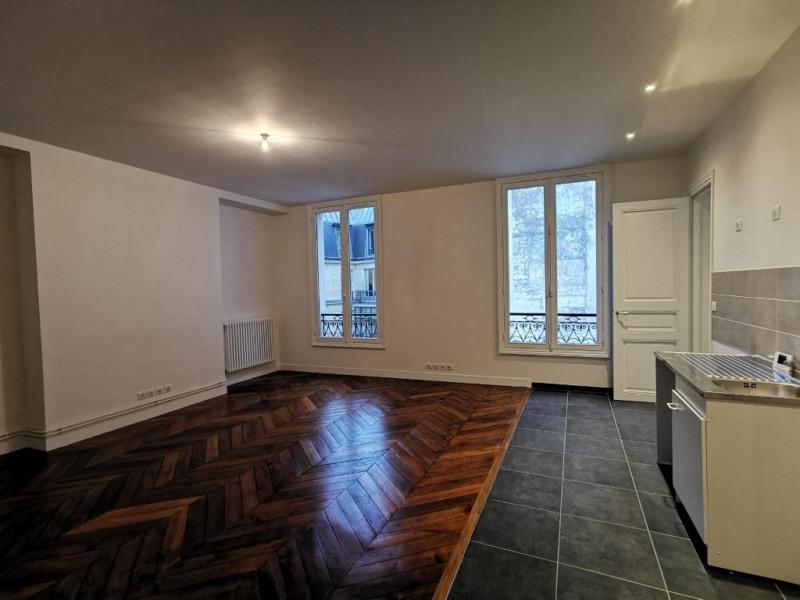 Location appartement Paris 8ème 3377€ CC - Photo 1