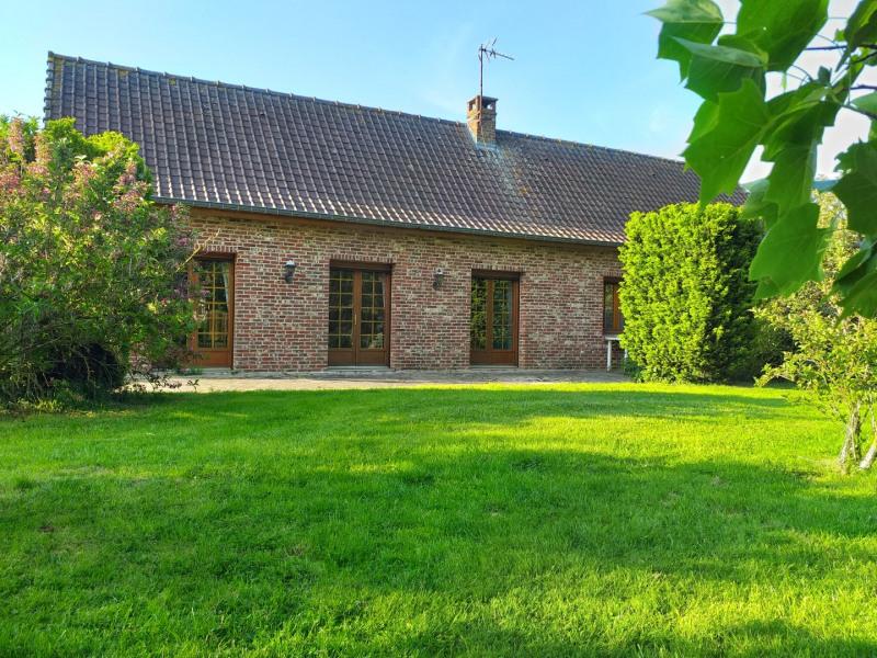 Sale house / villa Campagne de thérouanne 199000€ - Picture 1