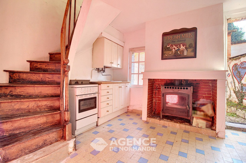 Produit d'investissement maison / villa Le sap 35 000€ - Photo 2