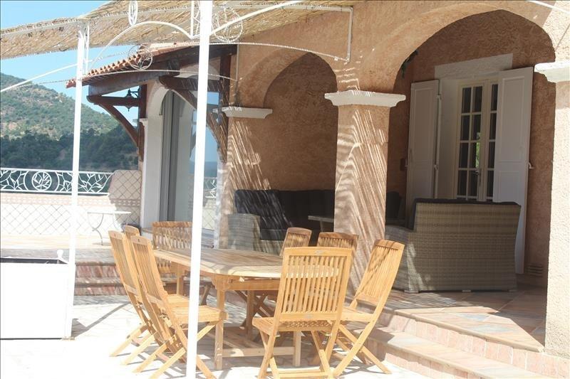 Vente de prestige maison / villa Les issambres 795000€ - Photo 9