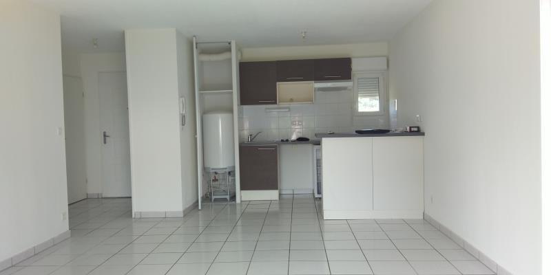Sale apartment Varennes vauzelles 54000€ - Picture 3