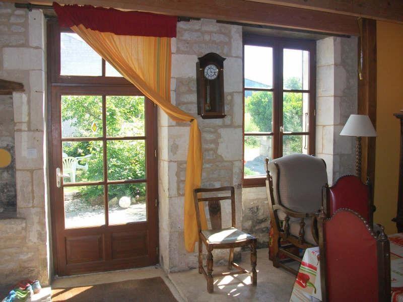 Vente maison / villa Ranville breuillaud 98100€ - Photo 7