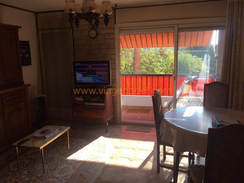 Lijfrente  appartement La trinité 42500€ - Foto 7